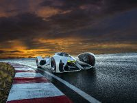 2014 Chevrolet Chaparral 2X Vision Gran Turismo Concept, 1 of 13