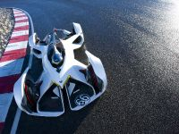 2014 Chevrolet Chaparral 2X Vision Gran Turismo Concept, 2 of 13