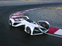 2014 Chevrolet Chaparral 2X Vision Gran Turismo Concept, 3 of 13