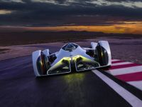 2014 Chevrolet Chaparral 2X Vision Gran Turismo Concept, 4 of 13