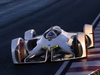 2014 Chevrolet Chaparral 2X Vision Gran Turismo Concept, 5 of 13