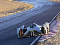 2014 Chevrolet Chaparral 2X Vision Gran Turismo Concept, 6 of 13