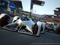 2014 Chevrolet Chaparral 2X Vision Gran Turismo Concept, 7 of 13