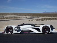 2014 Chevrolet Chaparral 2X Vision Gran Turismo Concept, 8 of 13