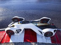 2014 Chevrolet Chaparral 2X Vision Gran Turismo Concept, 9 of 13