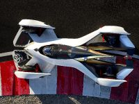 2014 Chevrolet Chaparral 2X Vision Gran Turismo Concept, 10 of 13