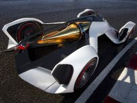 2014 Chevrolet Chaparral 2X Vision Gran Turismo Concept, 12 of 13