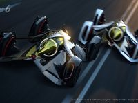 2014 Chevrolet Chaparral 2X Vision Gran Turismo Concept, 13 of 13