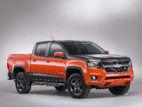 2014 Chevrolet Colorado Natique Concept , 1 of 3