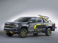 2014 Chevrolet Colorado Performance Concept , 2 of 7