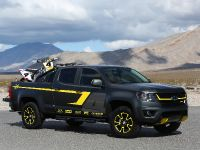 2014 Chevrolet Colorado Performance Concept , 3 of 7