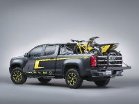 2014 Chevrolet Colorado Performance Concept , 7 of 7
