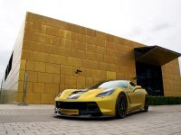 2014 Chevrolet Corvette C7 Stingray, 2 of 12