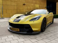 2014 Chevrolet Corvette C7 Stingray, 3 of 12