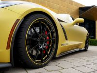 2014 Chevrolet Corvette C7 Stingray, 4 of 12