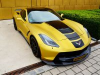 2014 Chevrolet Corvette C7 Stingray, 5 of 12