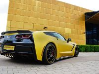 2014 Chevrolet Corvette C7 Stingray, 7 of 12
