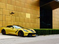 2014 Chevrolet Corvette C7 Stingray, 8 of 12