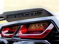 2014 Chevrolet Corvette C7 Stingray, 11 of 12