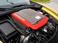 2014 Chevrolet Corvette C7 Stingray, 12 of 12