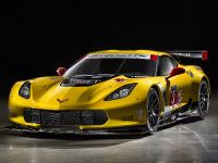 2014 Chevrolet Corvette C7R, 2 of 5