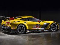 2014 Chevrolet Corvette C7R, 4 of 5