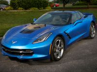 2014 Chevrolet Corvette Stingray Coupe Premiere Edition , 1 of 6