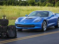 2014 Chevrolet Corvette Stingray Coupe Premiere Edition , 2 of 6