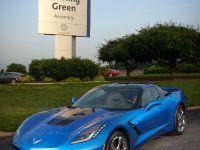 2014 Chevrolet Corvette Stingray Coupe Premiere Edition , 3 of 6