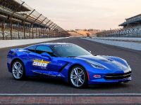 2014 Chevrolet Corvette Stingray Indianapolis 500 Pace Car , 1 of 4