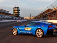 2014 Chevrolet Corvette Stingray Indianapolis 500 Pace Car