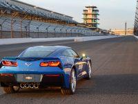 2014 Chevrolet Corvette Stingray Indianapolis 500 Pace Car , 3 of 4