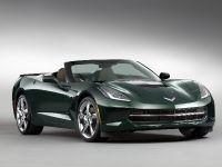 2014 Chevrolet Corvette Stingray Premiere Edition Convertible, 1 of 8