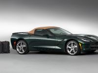 2014 Chevrolet Corvette Stingray Premiere Edition Convertible, 2 of 8