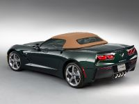 Chevrolet Corvette Stingray Premiere Edition Convertible 2014, 3 of 8