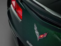 2014 Chevrolet Corvette Stingray Premiere Edition Convertible, 6 of 8