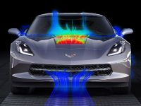 2014 Chevrolet Corvette Stingray, 1 of 23