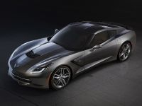 2014 Chevrolet Corvette Stingray, 3 of 23