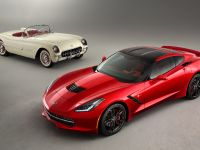 2014 Chevrolet Corvette Stingray, 4 of 23