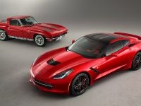 2014 Chevrolet Corvette Stingray, 5 of 23