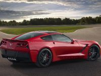 2014 Chevrolet Corvette Stingray, 8 of 23