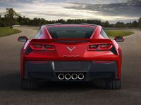 2014 Chevrolet Corvette Stingray, 9 of 23