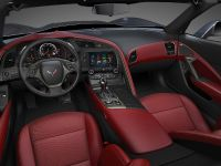2014 Chevrolet Corvette Stingray, 10 of 23