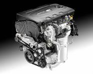 2014 Chevrolet Cruze Clean Turbo Diesel , 5 of 6