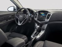 2014 Chevrolet Cruze Diesel, 6 of 7