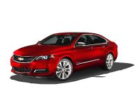 thumbs 2014 Chevrolet Impala LTZ, 2 of 3