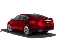 thumbs 2014 Chevrolet Impala LTZ, 3 of 3