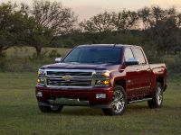 2014 Chevrolet Silverado High Country, 1 of 13