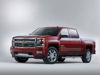 2014 Chevrolet Silverado High Country, 2 of 13