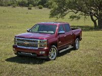 2014 Chevrolet Silverado High Country, 3 of 13